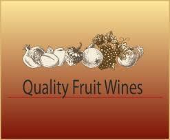 Винный магазин Quality Fruit Wines