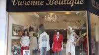 Магазин женской одежды Vivienne Boutique