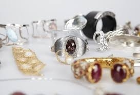 Магазин украшений ручной работы ANABI Jewelry