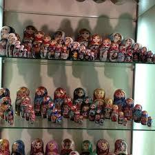 Магазин сувениров \