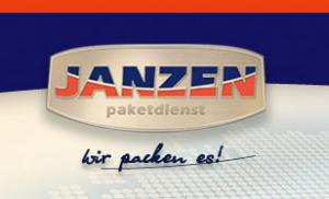 JANZEN - отправка посылок в страны СНГ