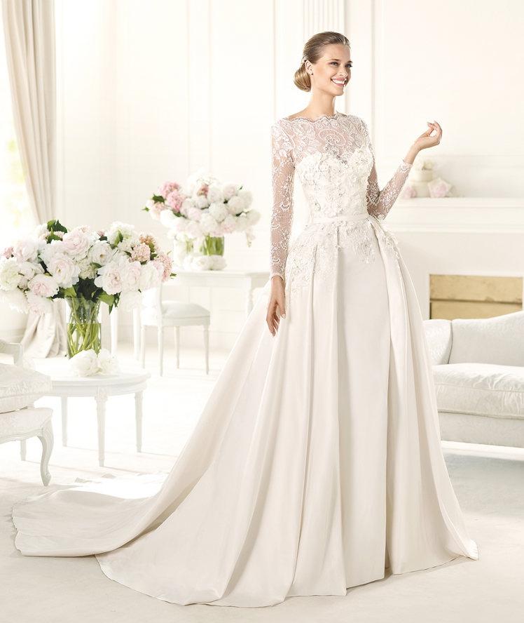 Роскошный выбор свадебных и вечерних платьев