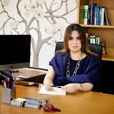 Адвокатский офис Христины Георгаки в Салониках