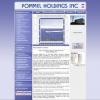 Строительная компания «Pommel Holdings Inc.»