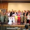 Гражданское общество репатриантов и понтийцев из стран бывшего СССР «Понтос»