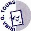 Туристическая фирма «Irina G. Tours»