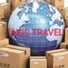 Туристическая фирма «Akis Travel»