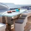 Фрахтование яхт «Alpha Yacht Services»