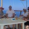 Аренда яхт «Dimitris Cruises» в Халкидики