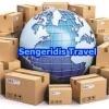 Отправка посылок из Греции «Sengeridis Travel»