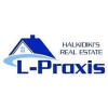 Агентство недвижимости L-Praxis Halkidiki's Real Estate в Салониках