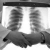 Рентгенолог Шабутина Ирина
