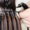 Наращивание + снятие + коррекция волос
