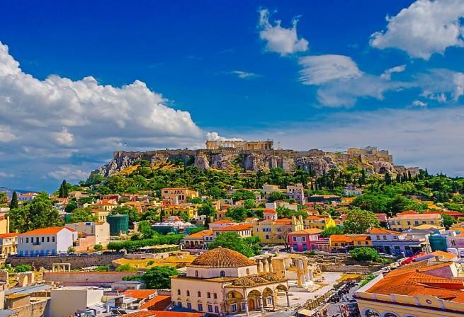Цены на недвижимость в греции жизнь в грузии