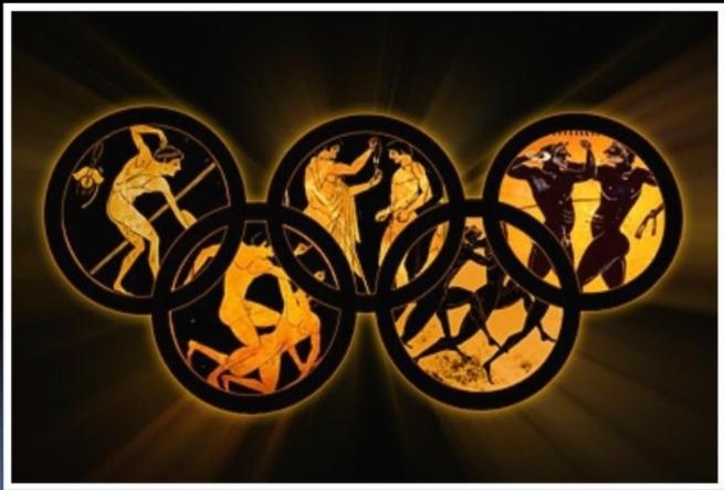 Место Олимпийских игр в культуре Древней Греции