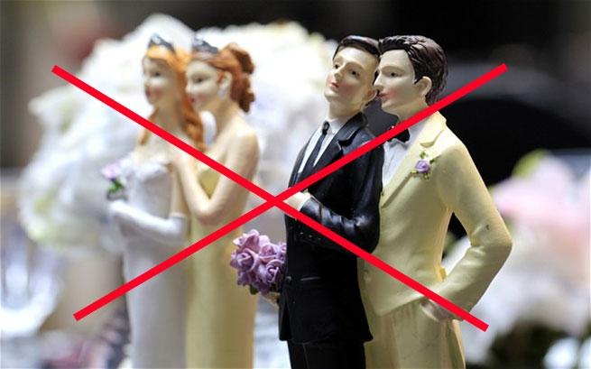 Известные неприятели гомосексуализма