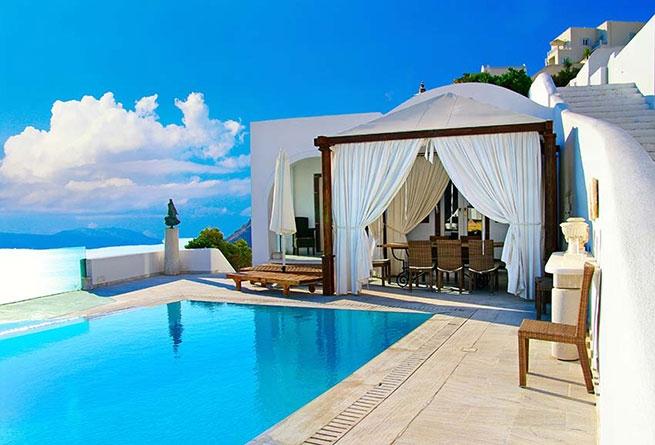 Недвижимость для аренды: обзор по Греции