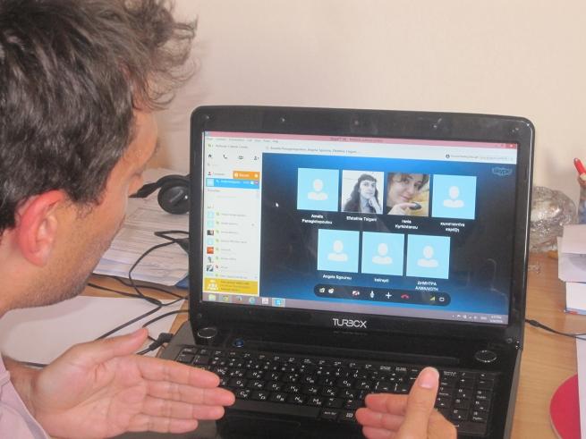 Онлайн-курсы греческого языка от Греческого Центра Культуры