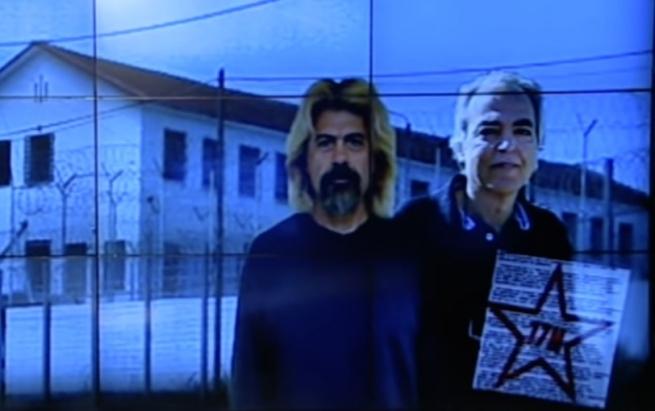 Известного греческого террориста отправили ... в сельÑозтюрьму