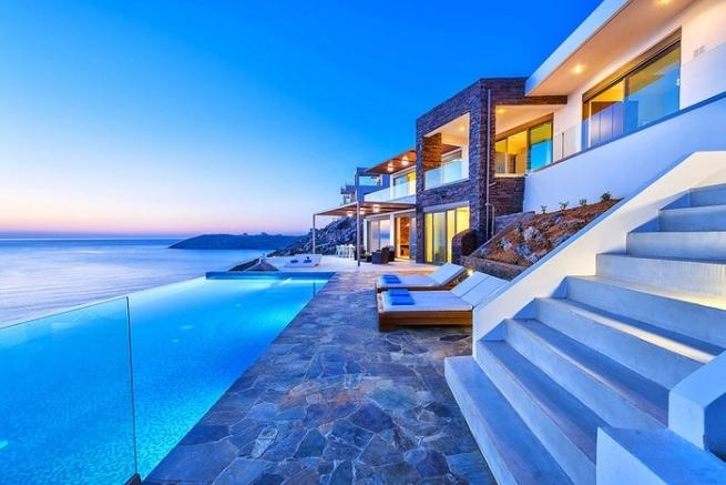 Недвижимость в Греции очень скоро резко подорожает