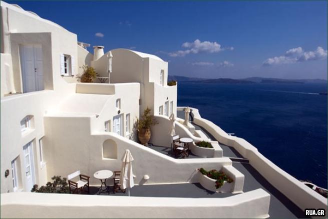 Жилье в греции купить