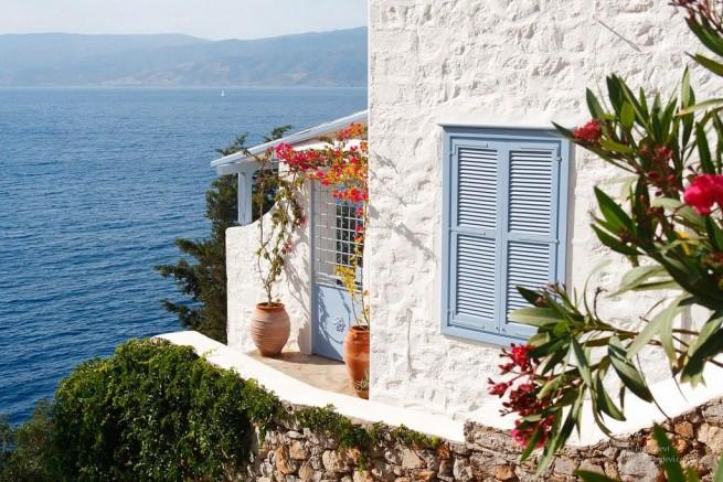 Купить домик в греции на берегу моря снять дом в дубае без посредников