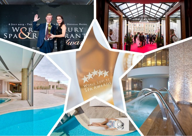 Myrthia Thermal Spa получил награду  от World Luxury Spa awards 2019. Пресс-релиз