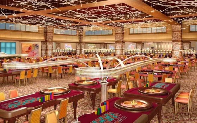 в афинах казино