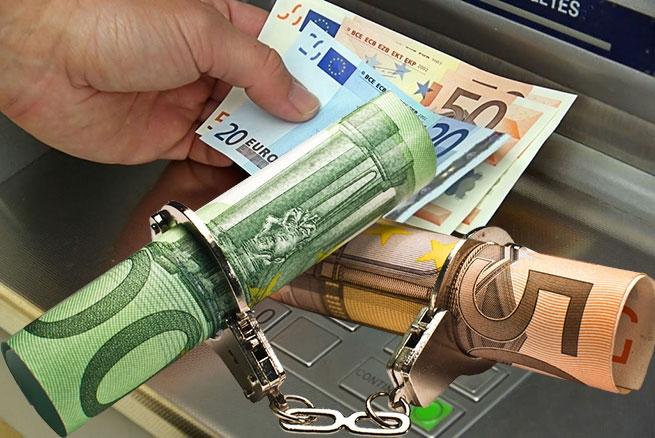 Греция: изменения режима Capital Controls