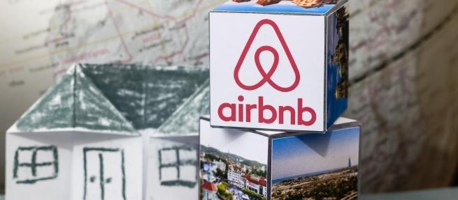 Контроль, налоги и штрафы арендодателям, сотрудничающим с AirBnB