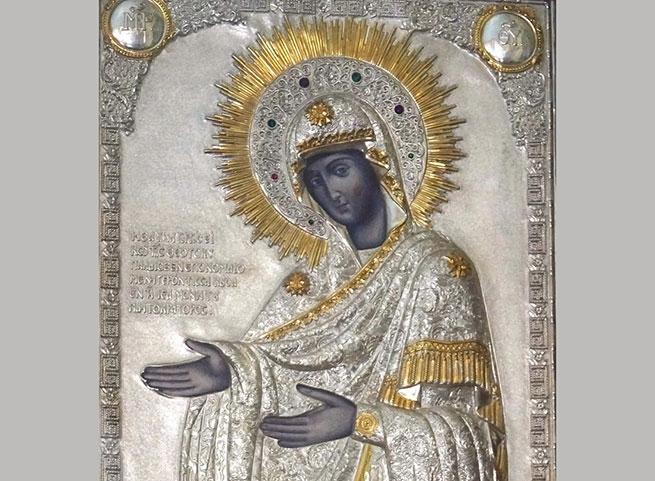 Картинки по запросу богородица греция