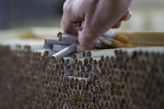 Фабрика по производству табачных изделий одноразовые сигареты hqd цена где купить