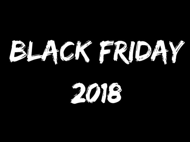 Black Friday: Греки опустошили полки магазинов