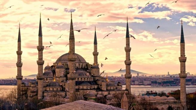 Гомосексуализм среди турков
