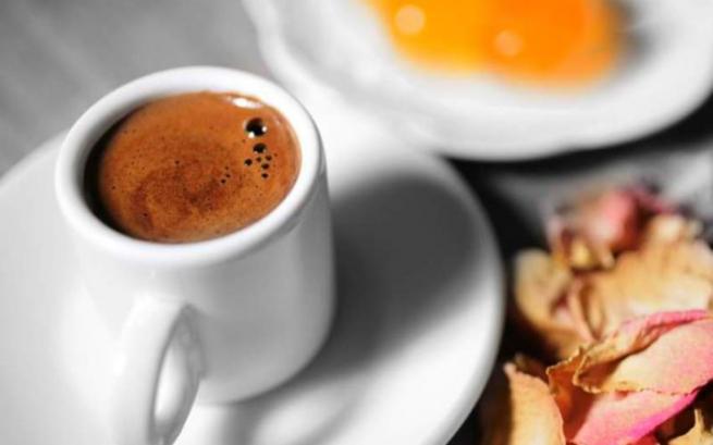 кофе любимый напиток