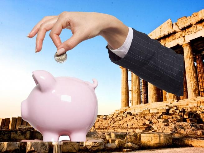 Греция вводит туристический налог с 1 января