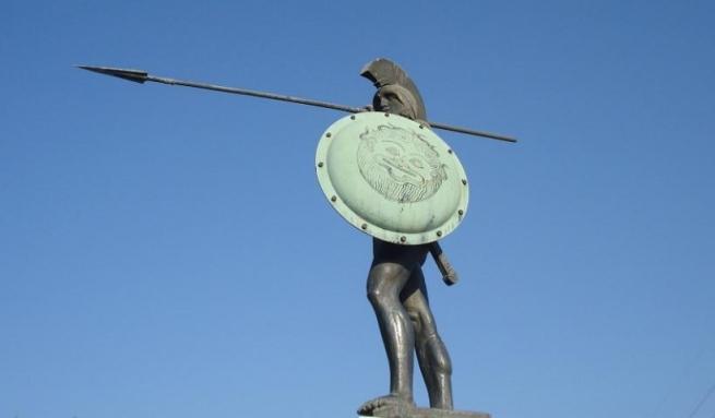 Спартанцы в сердце Турции или греки Озерного края