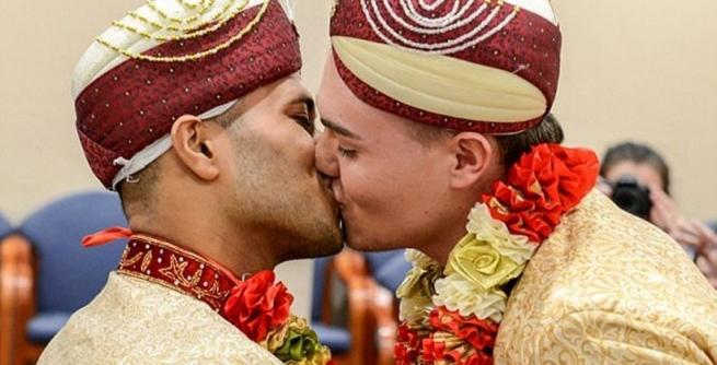 Может ли гомосексуалист стать мусульманином