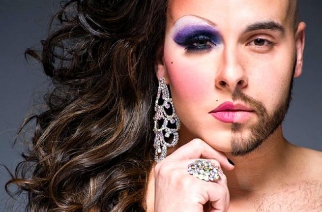 Юные трансексуалы видео