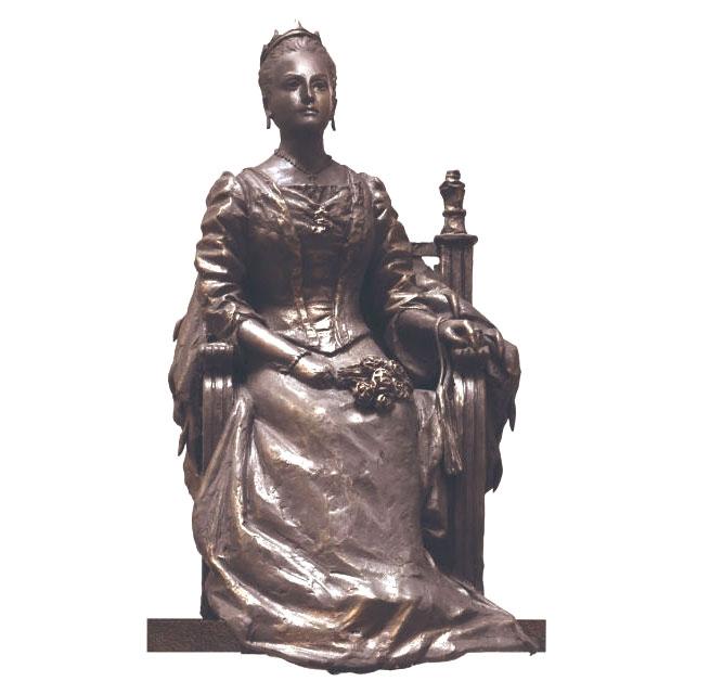 В Салониках появится памятник Королеве Эллинов Ольге