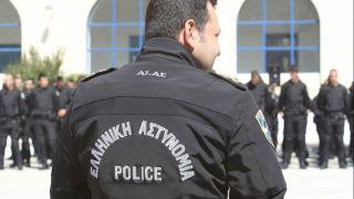 Фальшивых охранников арестовали в Глифаде