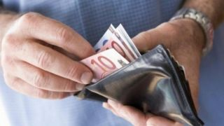 Неделя выплат пенсий и пособий