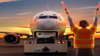 12 млрд евро потерял ЕС от забастовок авиадиспетчеров