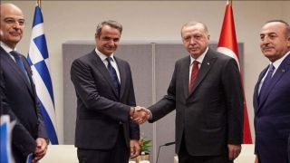 Греция и Турция договорились о возобновлении нового раунда переговоров в Стамбуле