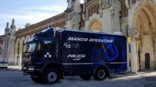 Испания: «Мы проспали», признала полиция