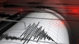 Землетрясение 4,2 Рихтера у берегов острова Закинф