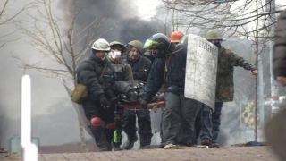 Испания: задержан человек спровоцировавший бойню на Майдане