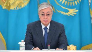 Президент Казахстана сделал заявление из-за пандемии коронавируса