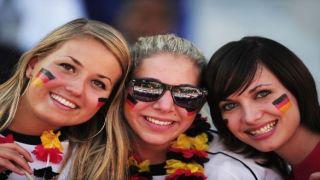 Греция поборется с Испанией и Португалией за немецких туристов