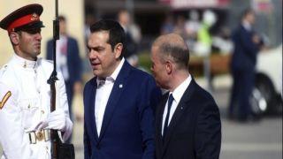 Саммит стран Южной Европы прошел в Валетте